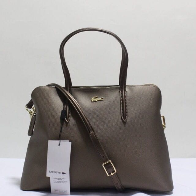 For Sale Lacoste Bag For Women