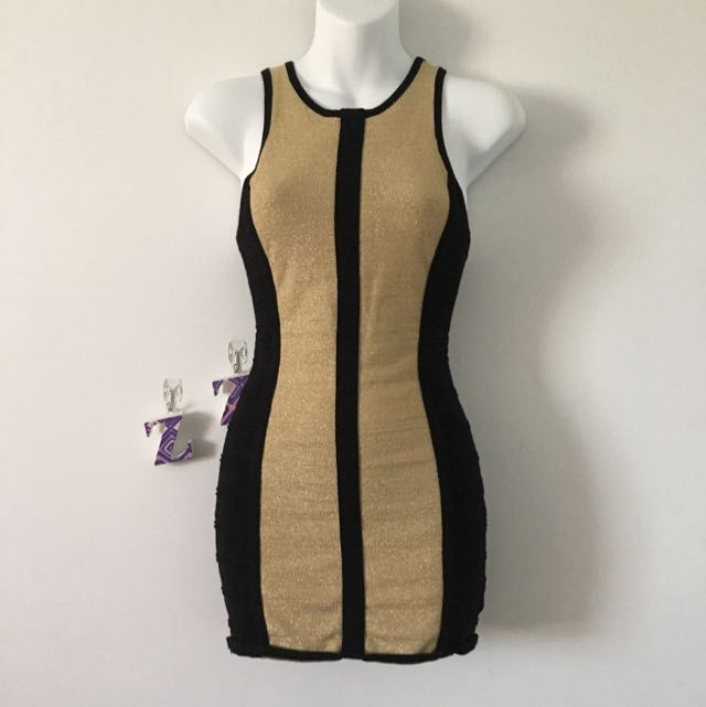 Forever 21 Body on Dress