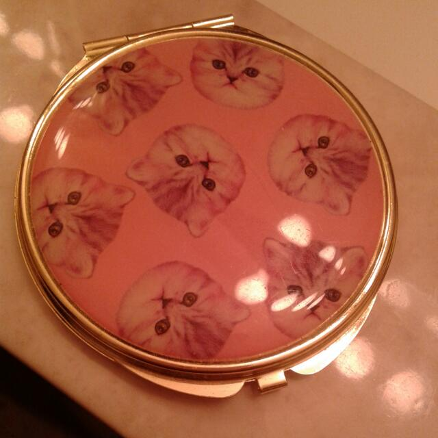 Forever 21 Compact Mirror