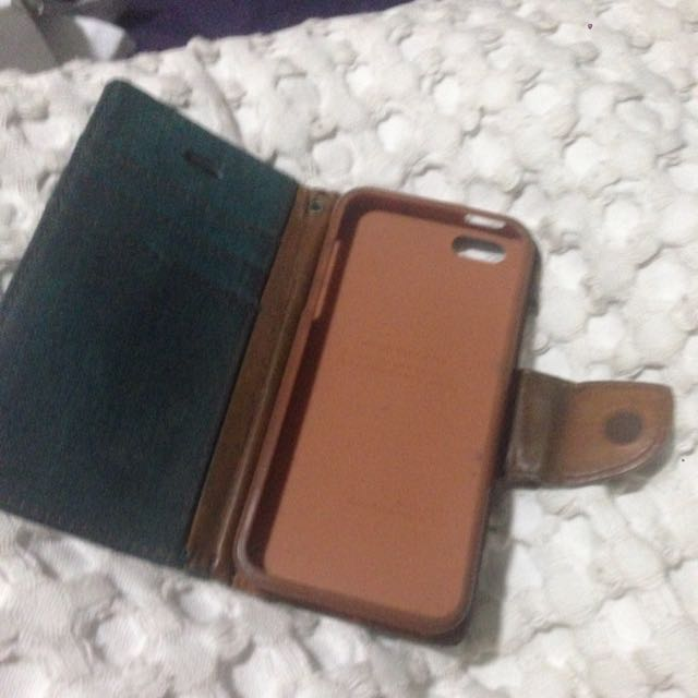 Goospery IPhone Case