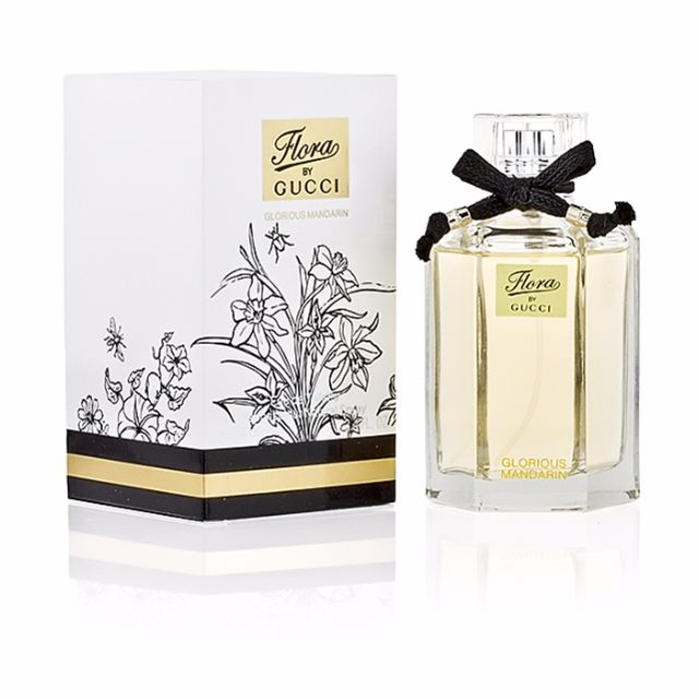 25c66a80fe3 Gucci Flora Glorious Mandarin EDT 50ML (Genuine, Brand New and ...
