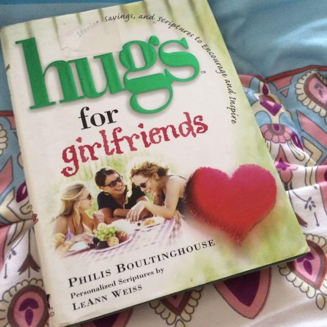 Hugs For Girlfriends