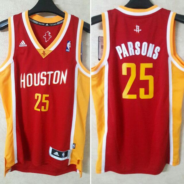 【NBA球衣】Parsons麥當勞