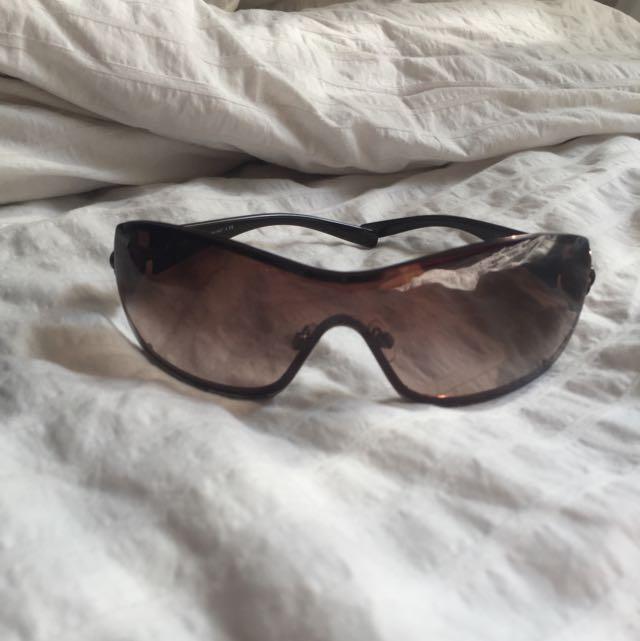 New Authentic Chanel Sunglasses