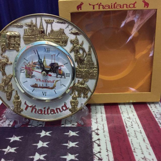 NEW Jam Meja Asli Dari Thailand