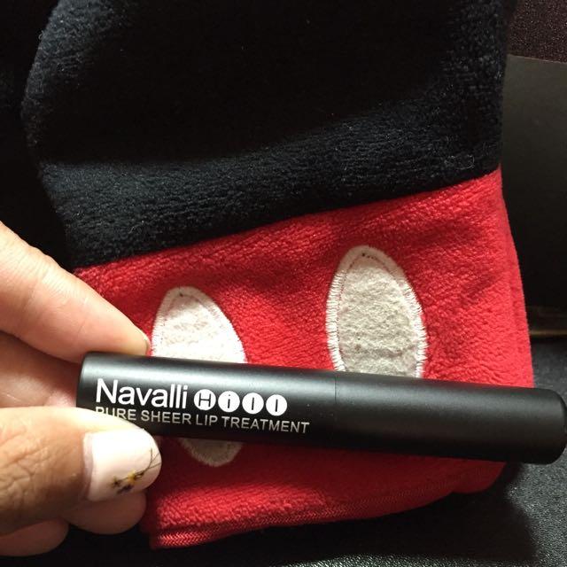 NH 有色護唇膏