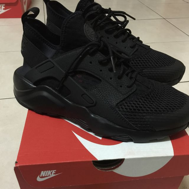 4a63c3400aec Nike Air Huarache Run Ultra BR. 100%original BNIB