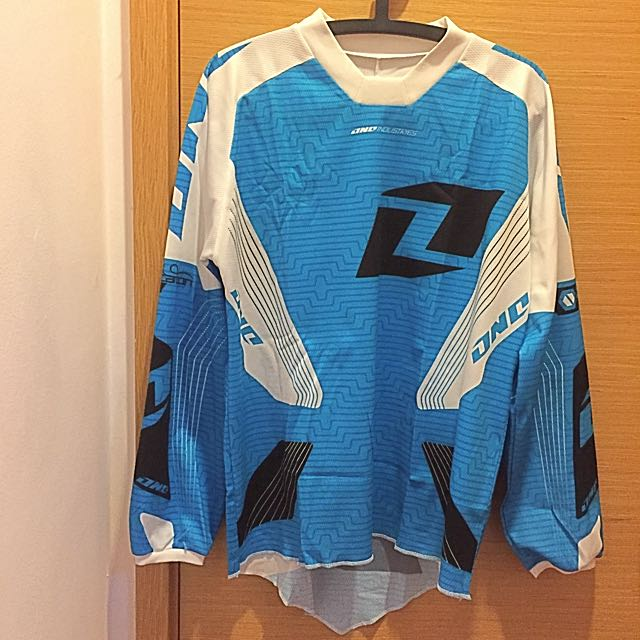One Industries MTB L/S Jersey