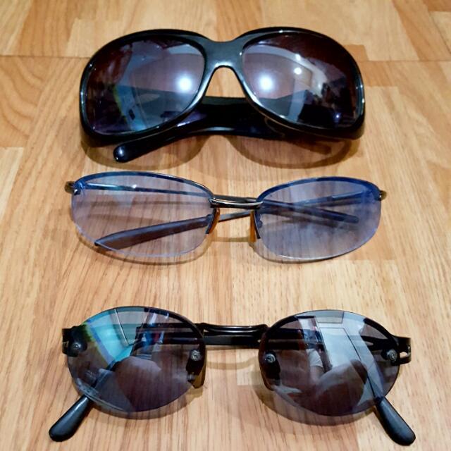 (R) SALE | Take All Sunglasses For 70 Pesos