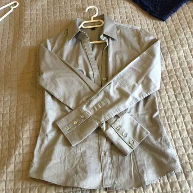Shirt Size 4 From Banana Republic