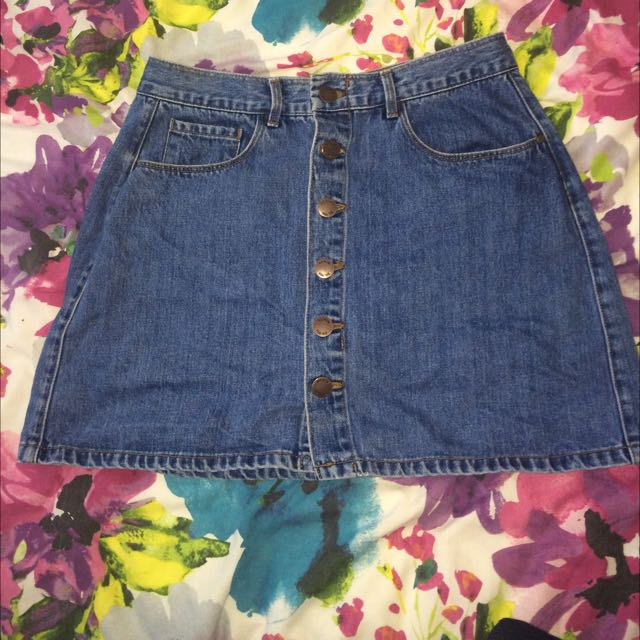 Size 14 Glassons Skirt