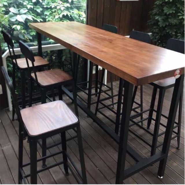 Starbucks High Bar Stool , Starbucks High Chair, Starbucks High Bar Table,  Barstool, Barstools, Bar Stools, Home U0026 Furniture, Furniture, Tables U0026  Chairs On ...
