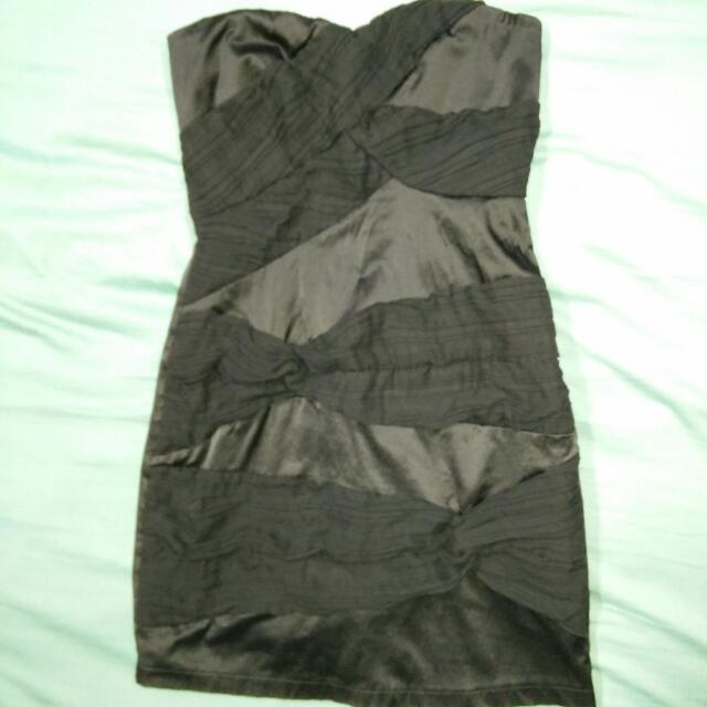 Suzy Dress Size: 8