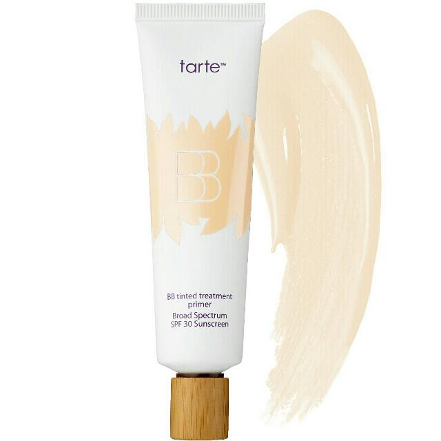 *Fast DEAL* Tarte BB 12hr Primer