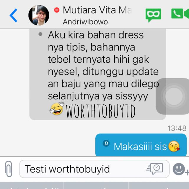 Testimonial From Our Beloved Customer