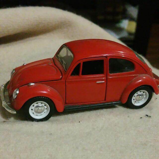 VW Bettle