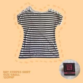BNY Stripes Shirt