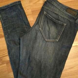 Skinny Jeans Sz 29