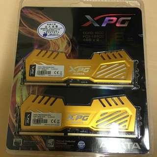 ADATA XPG GAMING DDR3 1600 8GB KIT