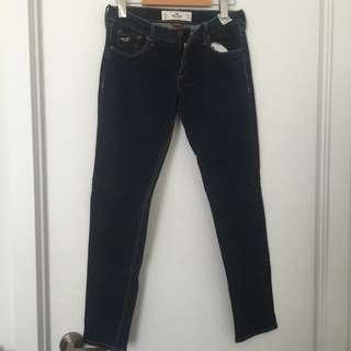 Hollister Jegging Jeans-size 27