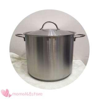 🌸 德國WMF 🌸 28cm 14L 不銹鋼湯煲 🌸