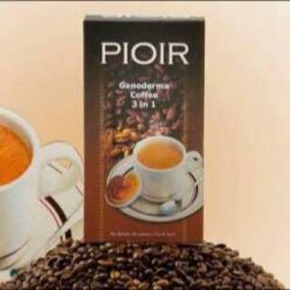 Gano Pioir 3n1 Coffee