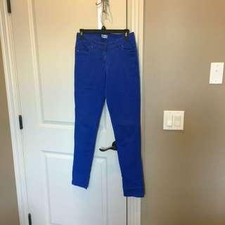 Pants Not Jeans