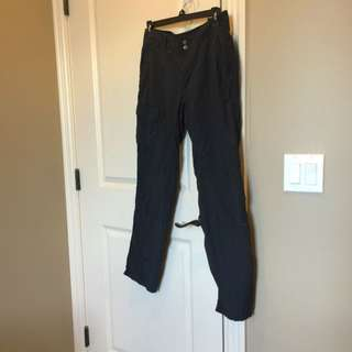 Outdoor Hiking Pants From Columbia