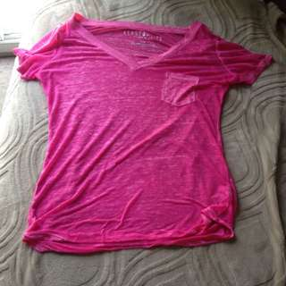 Big Tee Shirt From Aeropostale