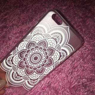 iPhone 6+ Cover