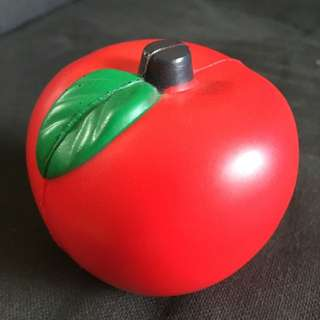 蘋果壓力球 Apple Stress Ball Squishy