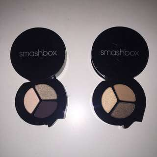 Smashbox Photo Op Eyeshadow Trio MINI