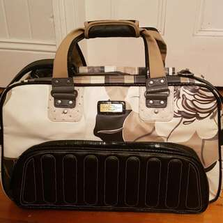 Spencer and Rutherford Overnight Bag