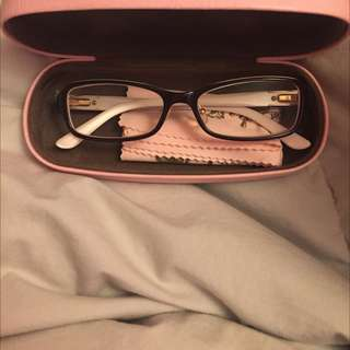 Juicy Couture Reading Glasses