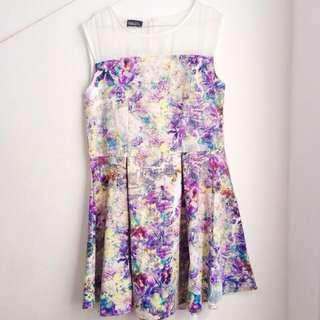 Dress by Jessica Mila