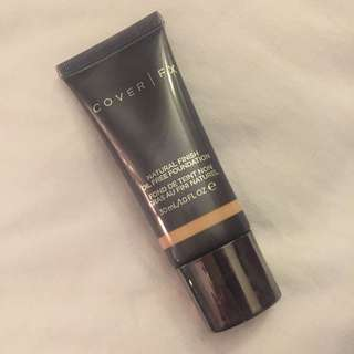 COVER | Fx Oil Free Foundation in G30