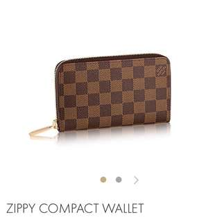 Apparently Fake, But Extremely Convincing Louis Vuitton Wallet