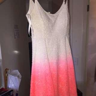 Mooloola Tie Dye Dress