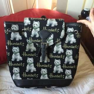 Little Dog Design Bag