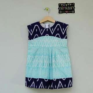 SASHI DRESS