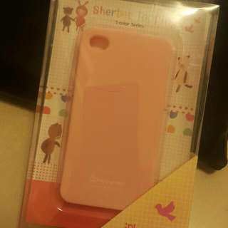 I Phone4/4s 手機殼