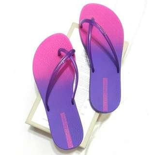 【全新】IPANEMA 巴西人字拖夾腳拖海灘拖鞋