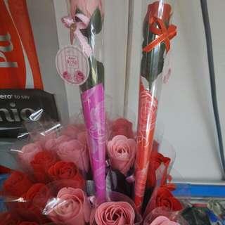 Teacher's Day Roses  (WHOLESALE PRICE)