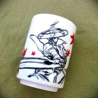 Monster Hunter Portable 3rd 8oz/250ml Mug