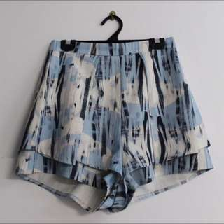 Luvalot High Waisted Shorts