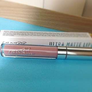 Colourpop Vice Ultra Matte Lip