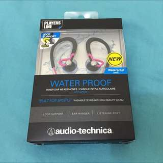 Headset Audio Technica ATH-CP500