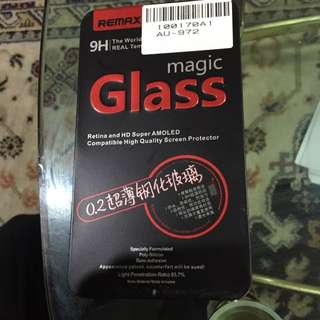 Real Tempered Glass For iPhone 6 Plus