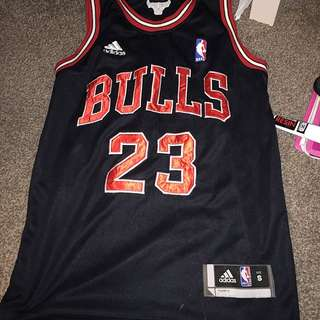 Jordan Basketball Jersey