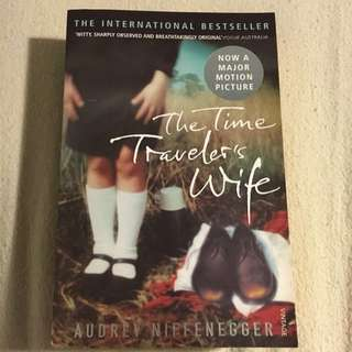 The Time Travellers Wife - Audrey Niffenegger